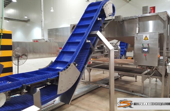 Horizontal/Incline Conveyor